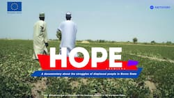 Documentary Film, HOPE Set to Premiere on Monday, October 25, 2021