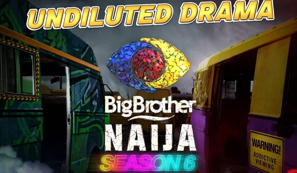 Big Brother Naija 2021 Season 6