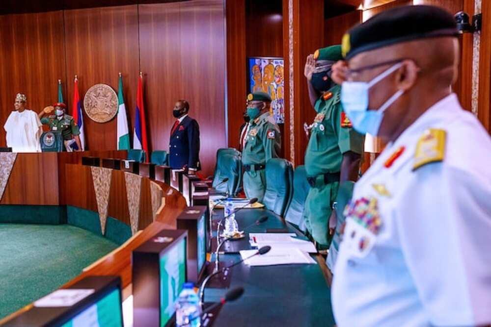 Zabarmari massacre: Sacking of service chiefs at mercy of Buhari, Garba Shehu