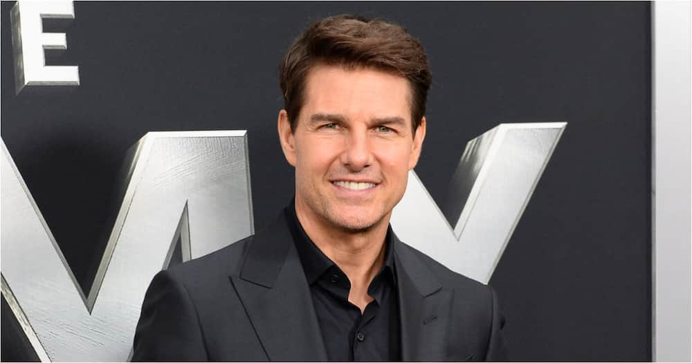 Tom Cruise slams film crew for COVID-19 misconduct