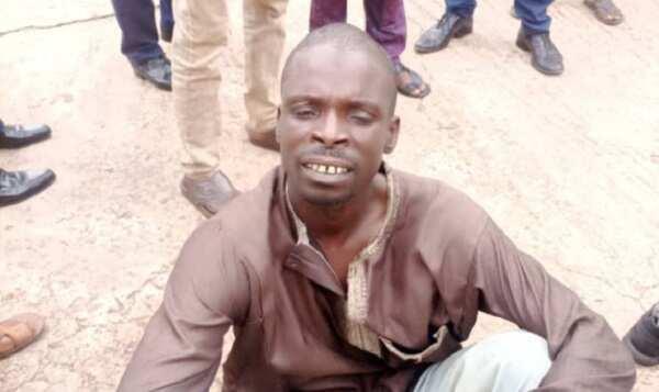 An damke kasurgumin dan bindiga da aka dade ana nema a Sokoto