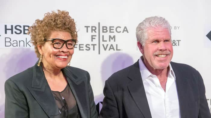 Opal Stone Perlman's biography: who is Ron Perlman's ex-wife?