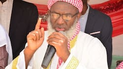 CBN should pay N100mn Greenfield students' ransom before it's too late, says Sheikh Gumi