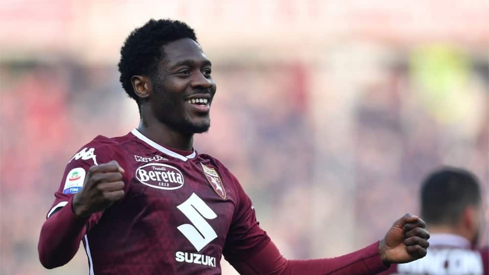 Ola Aina returns to Premier League on loan with newly-promoted side Fulham
