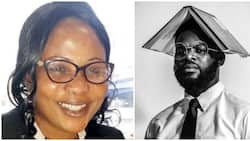 Mother of famous Nigerian singer reveals her boy does not go to church, son explains why
