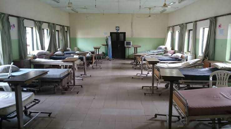 Inside Nigeria's College of Medicine Where Students Reportedly Spend 11 years