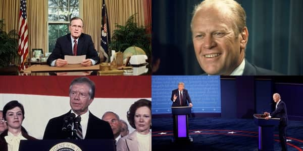 US election: 10 presidents wh lost reelection in history as Trump may join