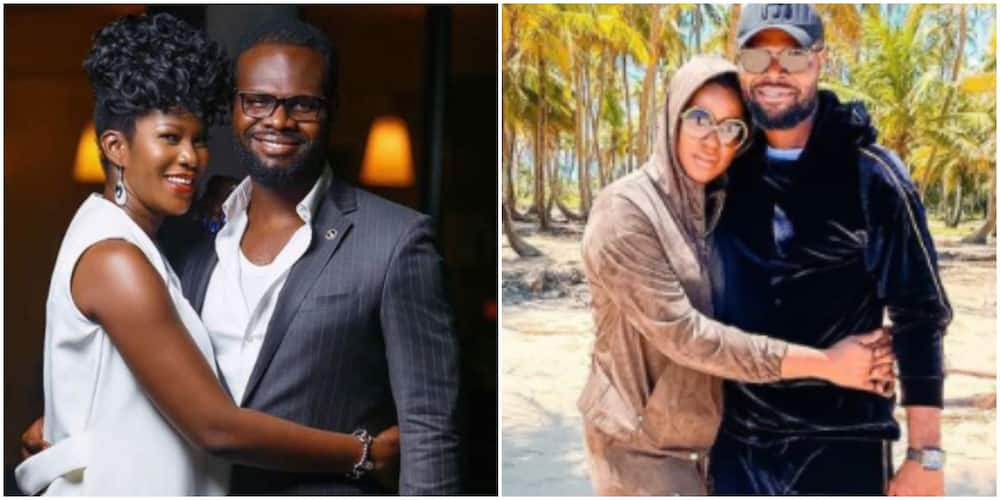 Fans Gush over Stephanie Linus and Hubby as They Celebrate 9th Wedding Anniversary with Beautiful Photos