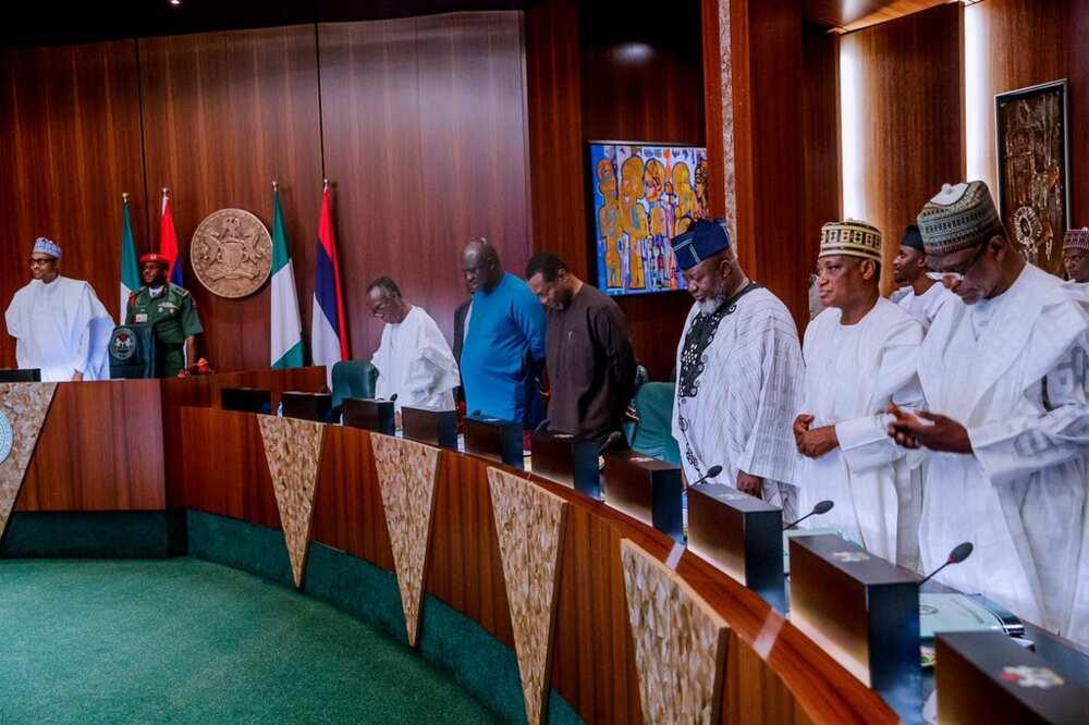 Nadin Ministoci: APC da na hannun-daman Buhari za su sha mamaki