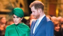 Meghan Markle's father Thomas Markle believes he'd get on well with Prince Charles
