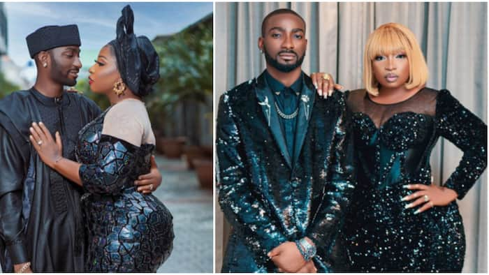 She is married now: Actress Anita Joseph's husband slams AGN, Nollywood movie producers, directors