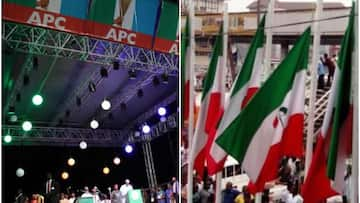 Big blow hits APC as ex-minister defects to PDP with supporters