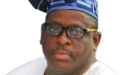 Breaking: Kashamu, former presidential spokesman Abati, to fly PDP flag for governorship in Ogun