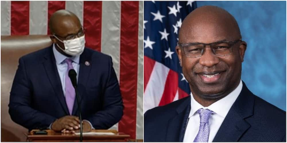 Lawmaker who was Beaten by Police Officers and Suspended from School Shares his Experience