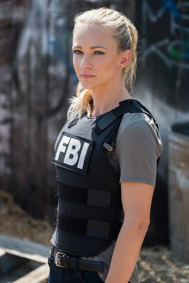 A. J. Cook movies and TV shows