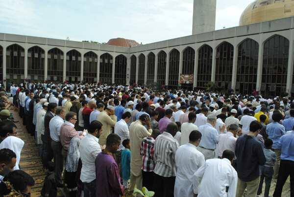 Ramadan 2021 fasting