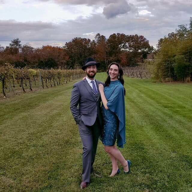 Abigail Shapiro husband