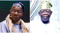 2015: Oyinlola reveals how ex-president Obasanjo stopped Tinubu from being VP
