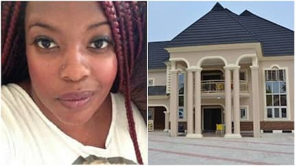 Why my husband and I live in separate houses and we are very much in love - Married lady says