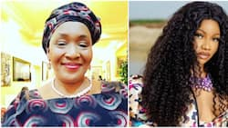 You are not happy deep down, go for counselling: Kemi Olunloyo advises Tacha over BBNaija comment