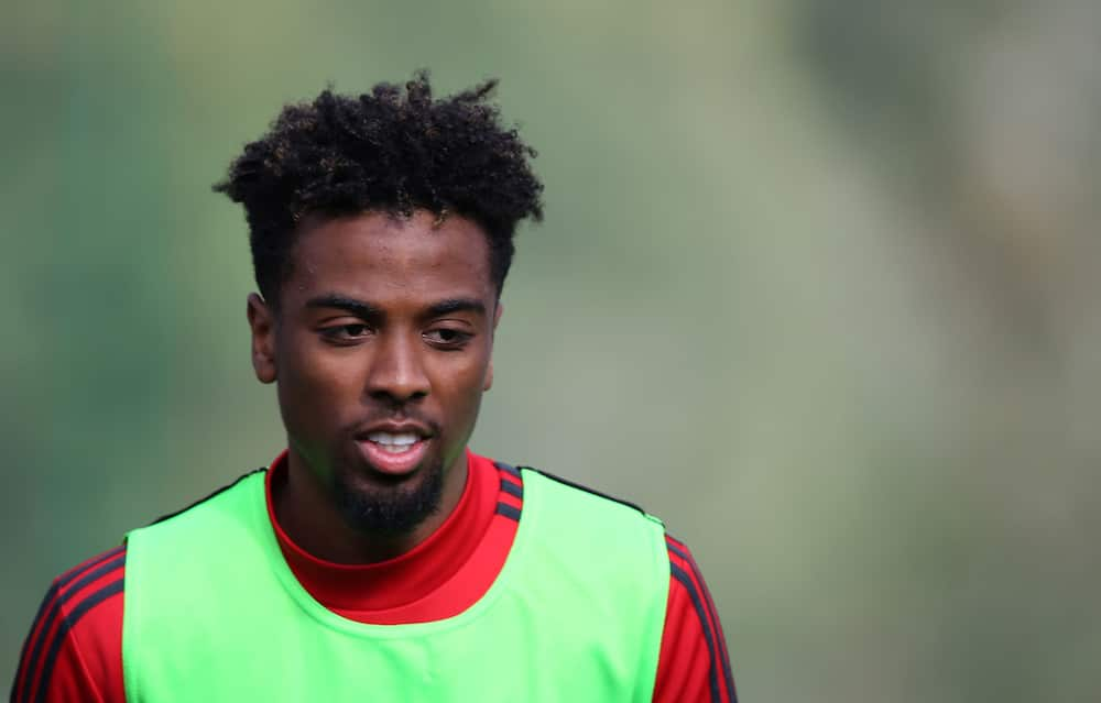 Angel Gomes: Chelsea reportedly want the signing of Man United star