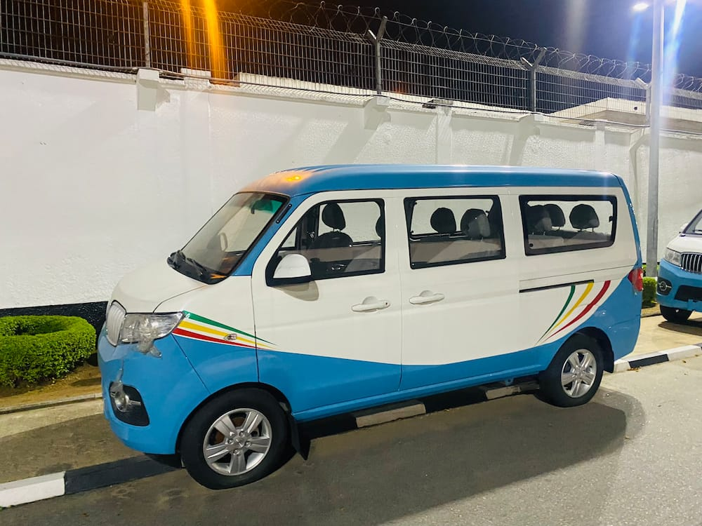 Lagosians in Trouble as Government Plans Fresh Ban on Okada, Keke, Releases Minibuses