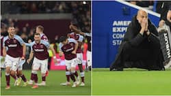 West Ham eliminate holders Man City after post-match penalties in intense Carabao Cup clash