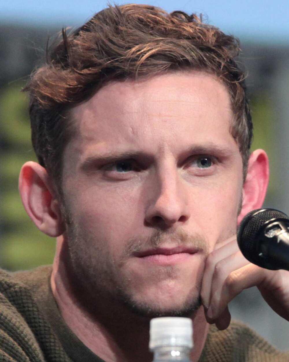 Jamie Bell actor