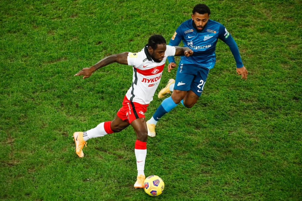 Nigerian star who recently left Chelsea records 3rd goal in 3 consecutive games for top European club