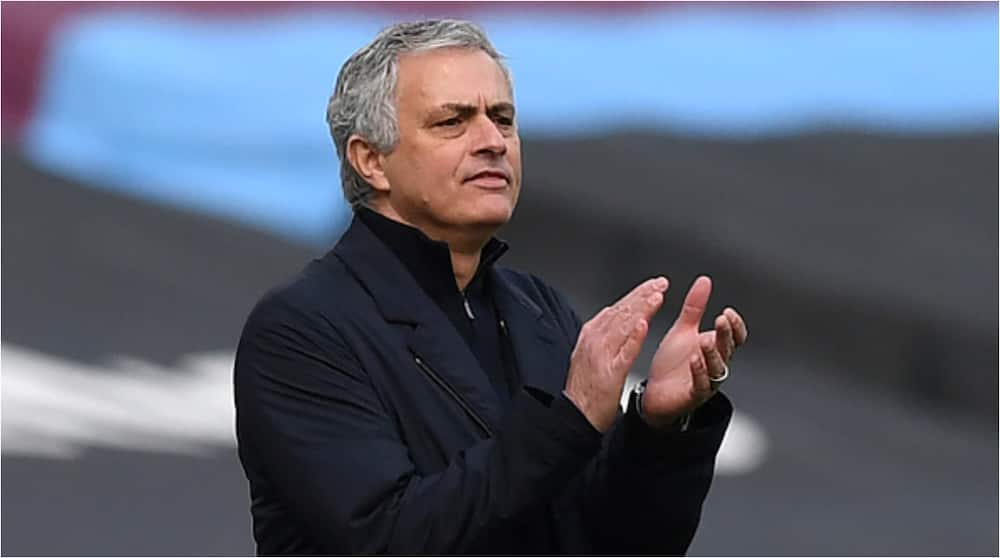 Jose Mourinho Speaks for the First Time After Becoming Manager of Italian Club AS Roma