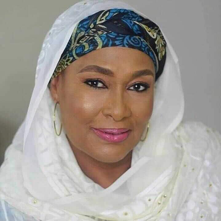 Allah ya yi wa tsohuwar jarumar Kannywood, Zainab Booth rasuwa