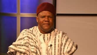 Breaking: Tragedy as popular former presidential candidate dies in Abuja hospital