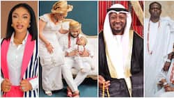 Tonto Dikeh's relationship history: Actress' former boyfriends and how they are faring now