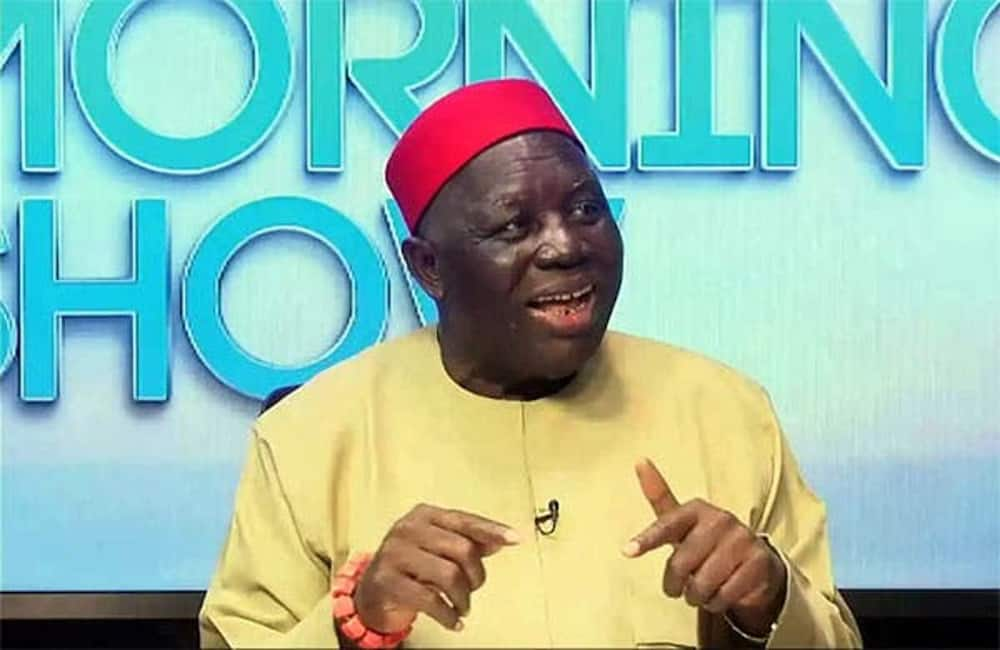 Here is what Igbo people want from Nigeria, Ohanaeze finally reveals
