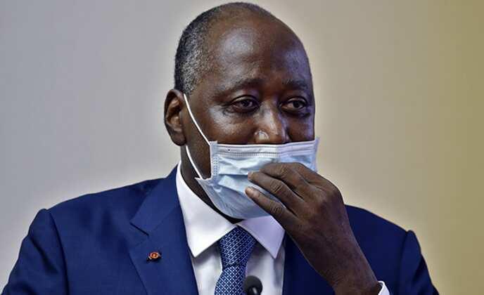 Firayim Ministan kasar Côte d'Ivoire Amadou Gon Coulibaly ya rasu