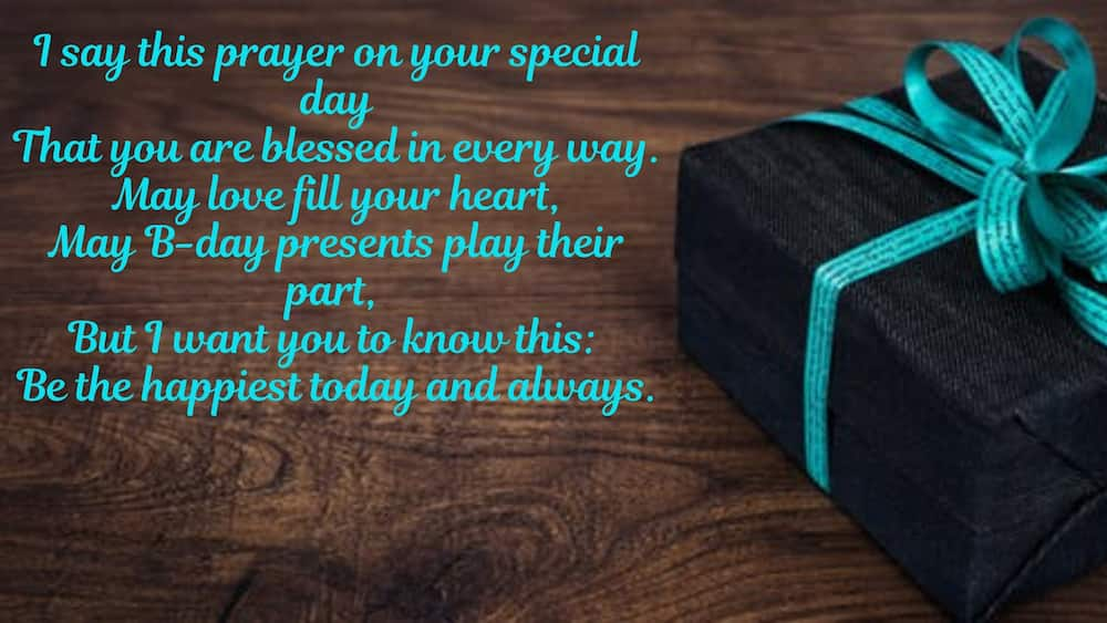30 Birthday Prayers Wishes And Messages To A Friend Legitng