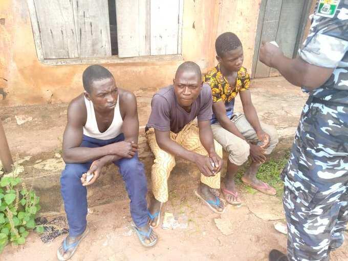 Kai tsaye: Yadda zabe gwamnan jihar Edo tsakanin Obaseki da Ize-iyamu ke gudana