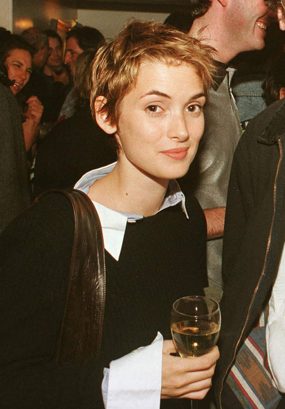 1990s hairstyles