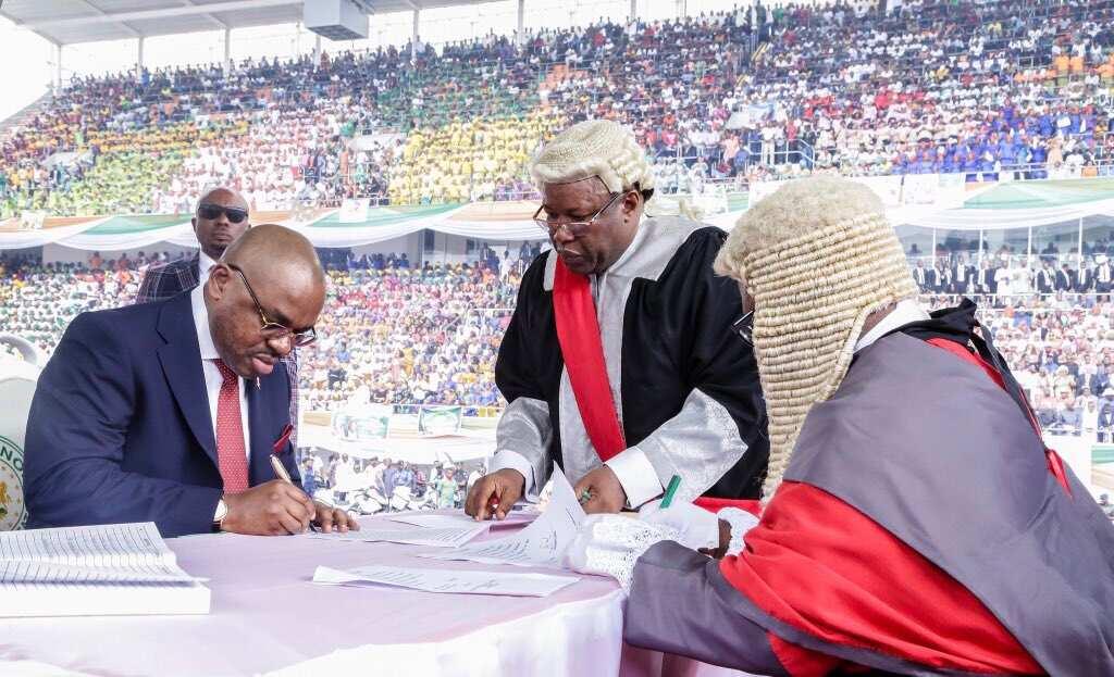 Akwa Ibom state IGR reaches all-time high of N24.8billion in 2019 - Latest News in Nigeria & Breaking Naija News 24/7 | LEGIT.NG