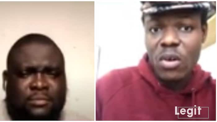 Nigerians prefer to identify as Ghanaians abroad, man in Europe makes shocking revelations about life overseas