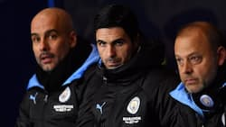 Mikel Arteta sends stunning message to club owners after sacking of top Premier League manager