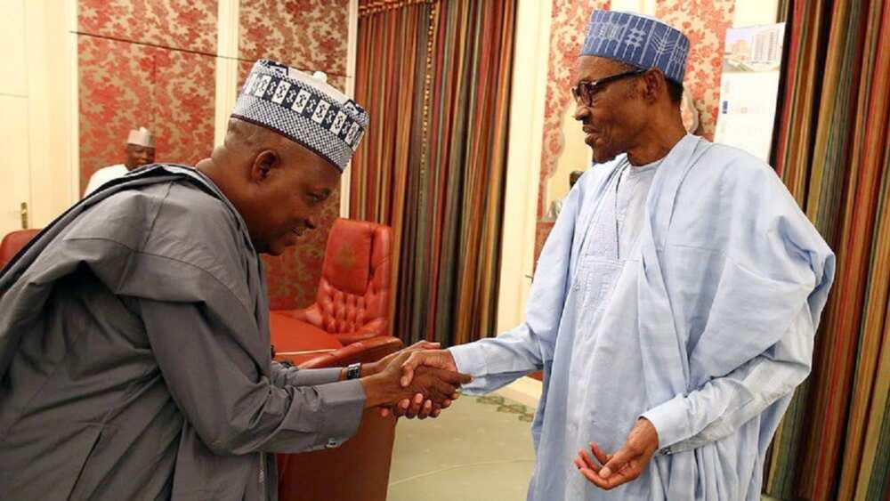 Kankara: Buhari is not God, we'll correct him where necessary, Former governor declares