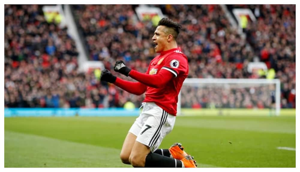Alexis Sanchez: Chilean striker set to rejoin Man United in July