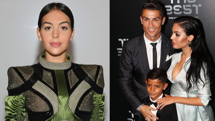 Georgina Rodriguez finally discloses 1 stunning thing she is waiting for Ronaldo to do