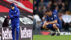 Panic as Top Chelsea Star Suffers Injury Setback Ahead of Champions League Semifinal Game vs Real Madrid