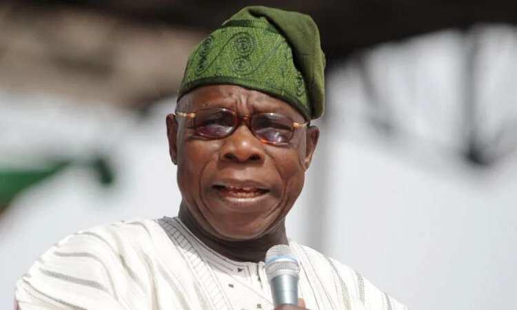 Obasanjo: Masu son ganin rabewar kasar nan makiyanta ne, za su ji kunya
