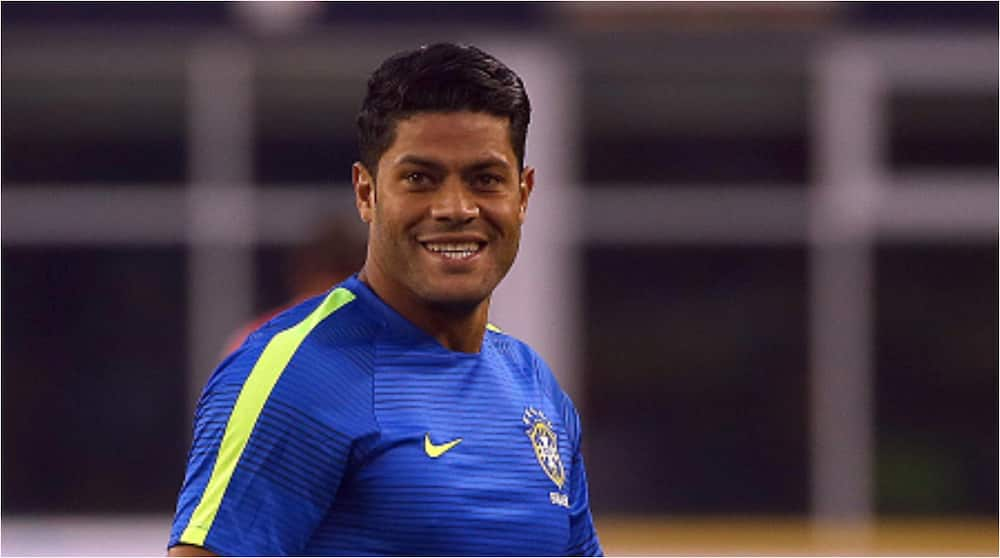 Hulk: Ex-wife of Brazilian icon hits out at football star for marrying her niece.