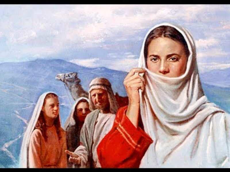 Abijah wives