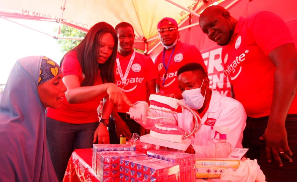 Colgate preaches sustainable oral health care on World Oral Health Day
