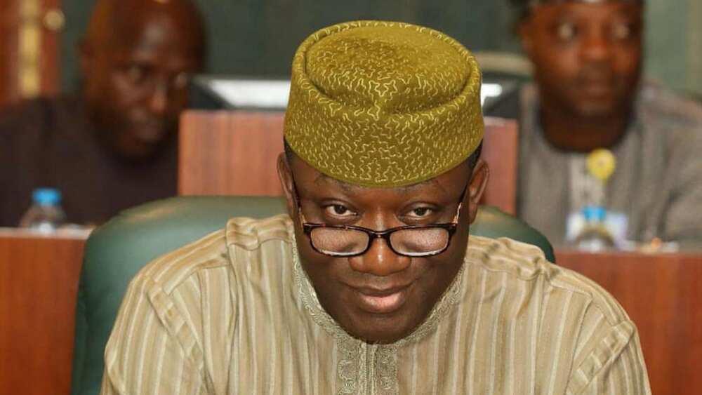 Edo election: Ekiti APC members accuse Fayemi of supporting Obaseki